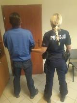 Ukradł karty, chciał włamać się na konto mieszkańca gminy Morawica. Usłyszy zarzuty