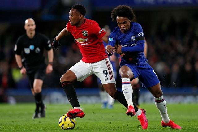 Manchester United górą na Stamford Bridge. VAR przekleństwem Chelsea
