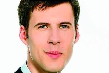 Maciej Bitner, sekretarz Obywatelskiego Komitetu  do spraw Bezpieczeństwa Emerytalnego