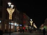 Iluminacja ulic – tak, szopka bożonarodzeniowa – tak, Wigilia Starego Miasta – nie. Tegoroczne Boże Narodzenie będzie inne niż do tej pory