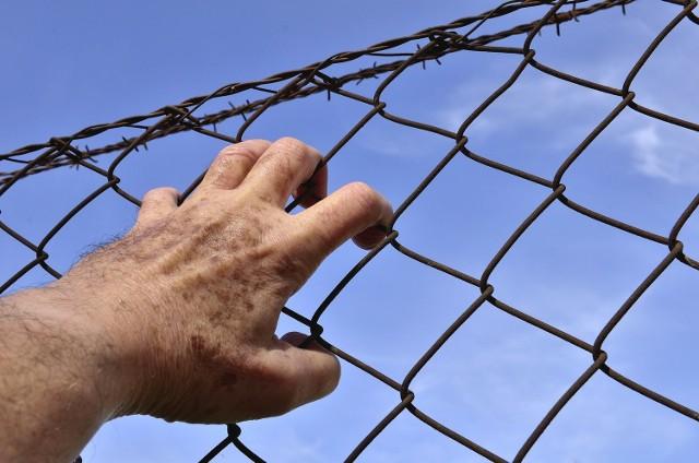 Do ucieczki z zakładu karnego w Słońsku doszło 9 sierpnia.