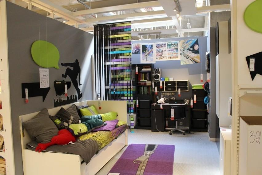 Ikea Tworzy Pokoje O Których Marzą Dzieci Zdjęcia