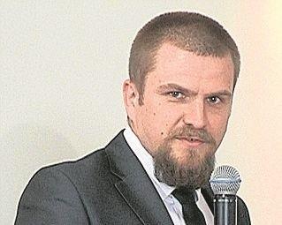 Tomasz Androsiuk to wieloletni radny PSL