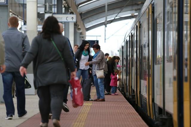 Koleje Śląskie zachęcają do jazdy bez biletu 22 września