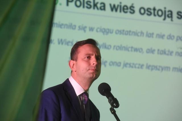 W sobotę, 17 sierpnia, PSL-Koalicja Polska ogłosili liderów swoich list wyborczych we wszystkich okręgach w Polsce.