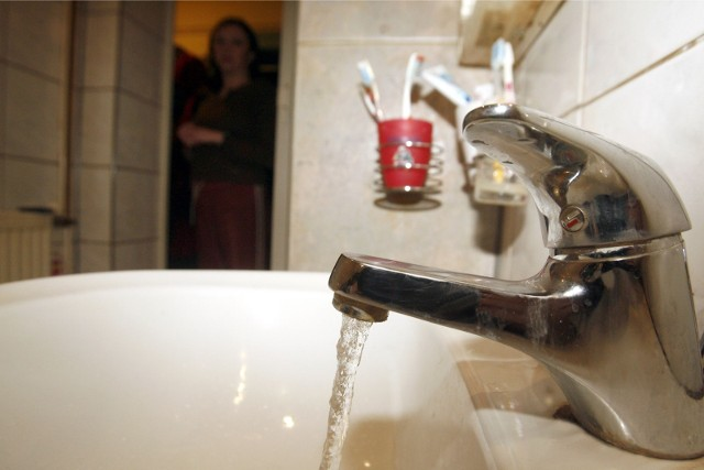 Torunianie muszą liczyć się chwilowo z pogorszeniem jakości wody w kranach. To z powodu awarii
