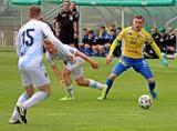 Motor Lublin zwyciężył ze Stalą Rzeszów 3:1. Żółto-biało-niebiescy odrabiają straty do strefy barażowej