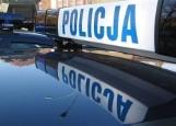 Wypadek w Śrubarni k. Ogrodzieńca. DW791 zablokowana