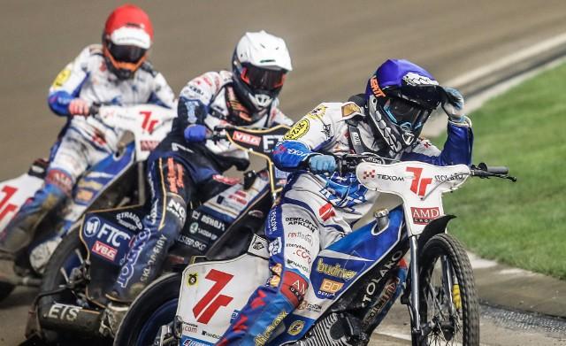 7R Stolaro Stal Rzeszów wygrała z Optibet Lokomotivem Daugavpils - 50:40.