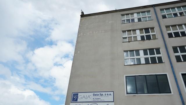 W firmie GAIA potwierdzono już 9 przypadków zakażenia koronawirusem