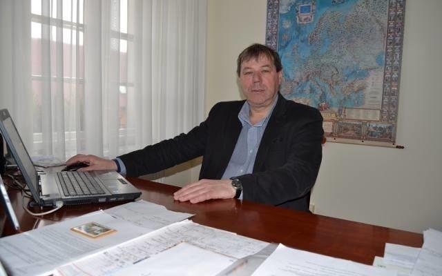 Wyniki wyborów na burmistrza Łeby. Zwyciężył Andrzej Strzechmiński