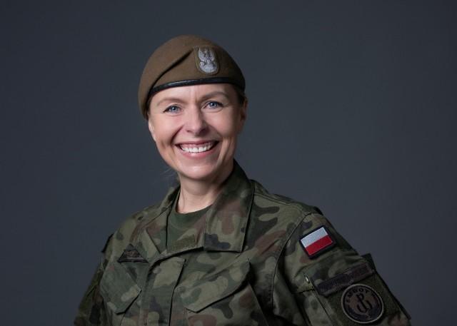 kpr. Dorota Walczewska