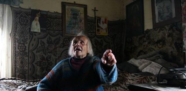 Marianna Przyborowska dziesięć lat temu oddała 1,9 ha ziemi Kościołowi. Dziś chciałaby się z tej decyzji wycofać, choć jest już zdecydowanie za późno
