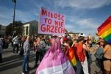 Zamiast marszu spacer i pikiety. Organizacje wspierające środowiska LGBT szykują się do akcji w centrum Wrocławia
