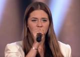 Karolina Słabińska z Suwałk w Must be The Music - Tylko Muzyka (wideo)