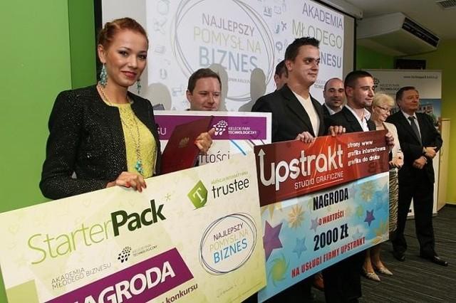 22 czerwca w Kieleckim Parku Technologicznego ogłoszono wyniki konkursu, wręczono nagrody i gratulowano najbardziej przedsiębiorczym studentom w regionie świętokrzyskim świetnych pomysłów na biznes.