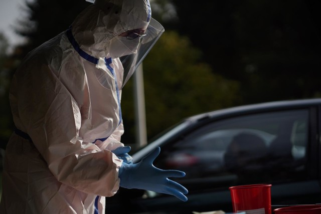 Środowiska medyczne z wielkim rozczarowaniem przyjęły brak realnej współpracy ze strony władz publicznych.