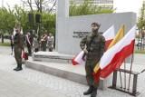 74. rocznica zakończenia II wojny światowej w Łodzi
