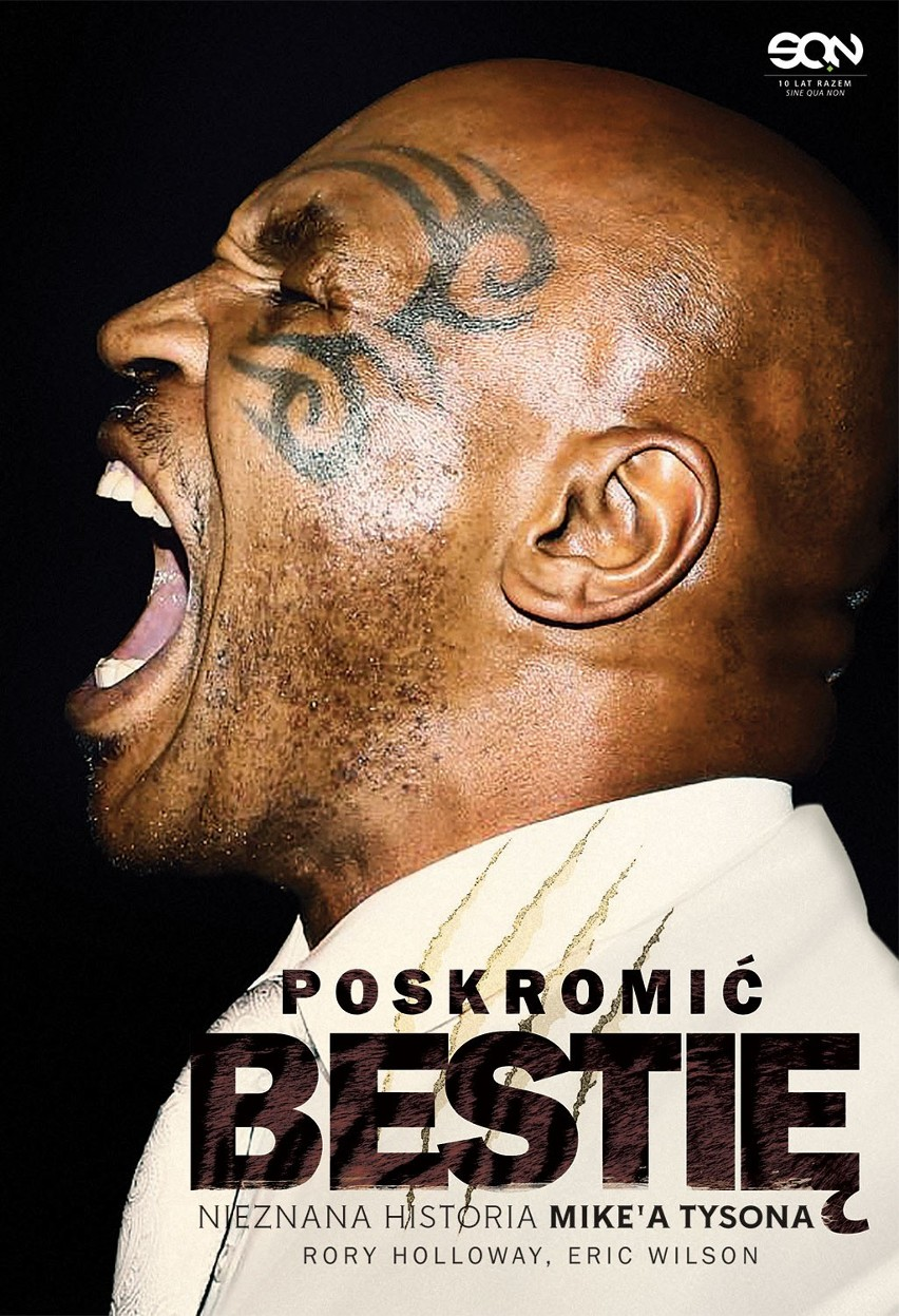 """Mike Tyson patrzył prosto w lufę pistoletu. """"Nie jestem głupi. Wiem, co robię"""" [POSKROMIĆ BESTIĘ. NIEZNANA HISTORIA MIKE'A TYSONA]"""