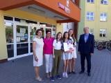 Uczennice z SP nr 11 w Zielonej Górze ogarnęły budżet i jadą do Warszawy