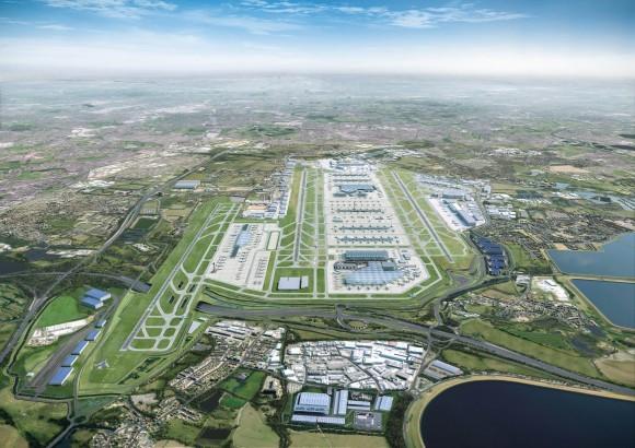 Po 20 latach British Airways znów polecą z Gdańska. I to na londyńskie Heathrow