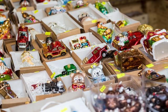 Imponująca jest nie tylko skala polskiego eksportu artykułów bożonarodzeniowych, ale i kierunki, w których je sprzedajemy.