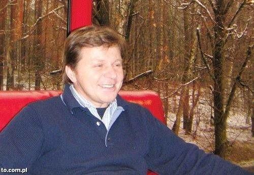 Józef Bałdyga, właściciel JBB.