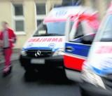 Niepełnosprawny chłopiec ranny w wypadku w Kielcach