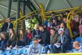 Centralna Liga Juniorów: kibice na derbach Krakowa w Zabierzowie [ZDJĘCIA]