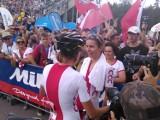 MŚ w kolarstwie górskim: wielki pech Mai Włoszczowskiej