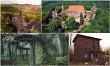 Najstraszniejsze miejsca na Dolnym Śląsku. Tylko dla odważnych!