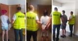 Bytowscy policjanci złapali szajkę złodziei, która okradała sklepy w różnych rejonach kraju