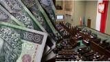 Oświadczenia majątkowe posłów z Krakowa. Kto najbogatszy, kto najbiedniejszy?