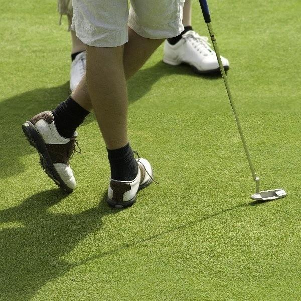 Golfiści żyją przeciętnie o pięć lat dłużej