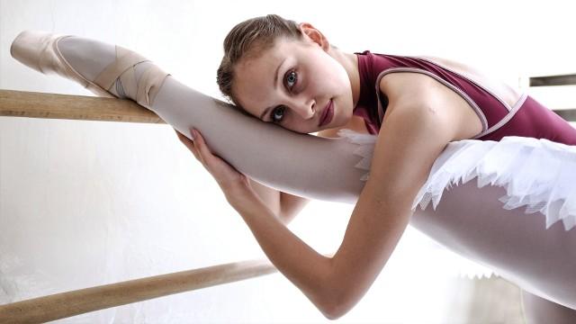 Paulina Bidzińska wygrała konkurs Młody Tancerz Roku 2017
