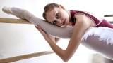 Paulina Bidzińska zdobyła tytuł Młody Tancerz Roku 2017. Uczy się w Szkole Baletowej w Bytomiu