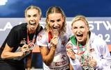 Justyna Święty-Ersetic mistrzynią Polski w biegu na 400 metrów. Dramat Piotra Liska