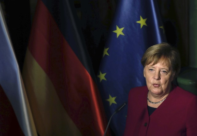 """Zdzisław Krasnodębski: """"Nacjonalizm Niemiec zagraża Europie"""""""