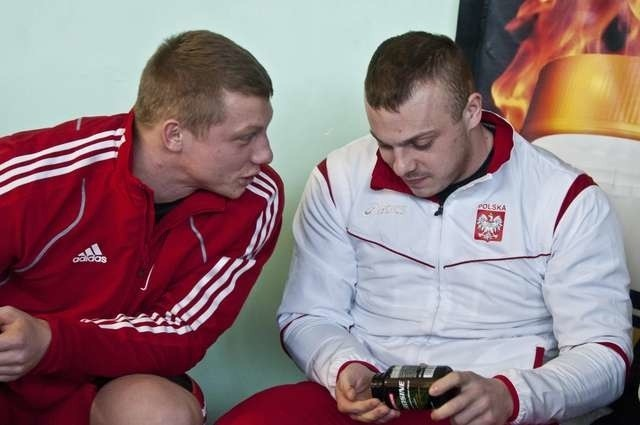 Tomasz i Adrian Zielińscy walczą o prawo startu na igrzyskach w Rio