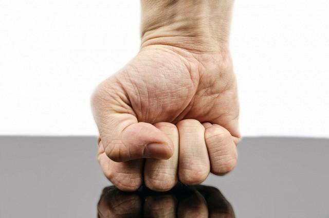 Jesteś świadkiem przemocy w rodzinie? Tak możesz pomóc>>>