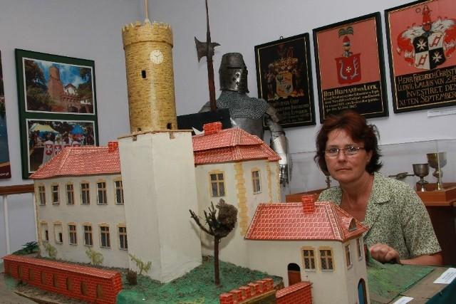 - Wystawa cieszy się sporym zainteresowaniem zwiedzających - informuje Mirosława Jakubaszek, pracownica muzeum.