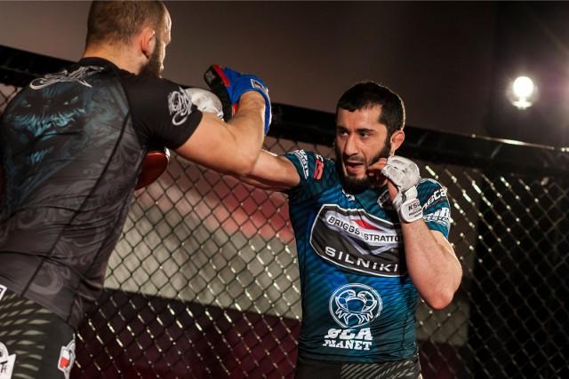 27 maja Chalidow wystąpi w walce wieczoru KSW Colosseum