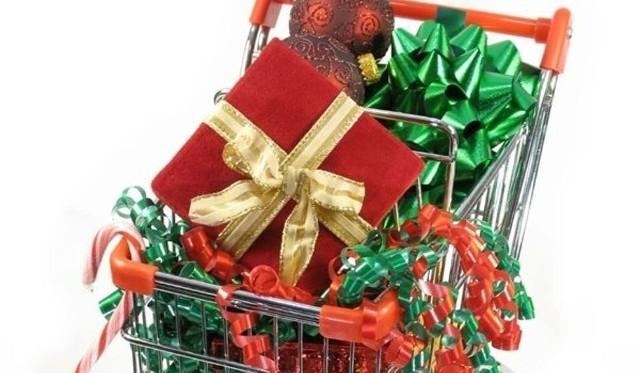Boże Narodzenie - sklepy otwarte w święta w Jędrzejowie i powiecie jędrzejowskim.