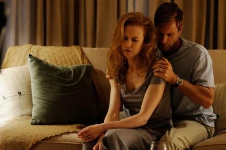 Kadr z filmu: Między światami