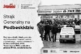 """IPN zaprasza: premiera zakładki """"Strajk generalny na Podbeskidziu"""" w ramach serwisu internetowego """"Twarze Solidarności"""""""