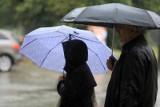 Pogoda w Kujawsko-Pomorskiem. Będzie mocno padać. Weźcie parasole!