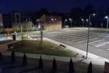 Nowy parking w Bielsku-Białej. Aż 139 miejsc. Do końca wakacji za darmo ZDJĘCIA