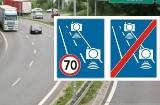 Autostrada A1 na Śląsku bez odcinkowego pomiaru prędkości. Kierowcy nie dostaną mandatu?