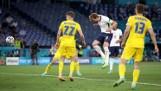 Euro 2020. Skrót meczu 1/4 finału Ukraina - Anglia 0:4 [WIDEO]