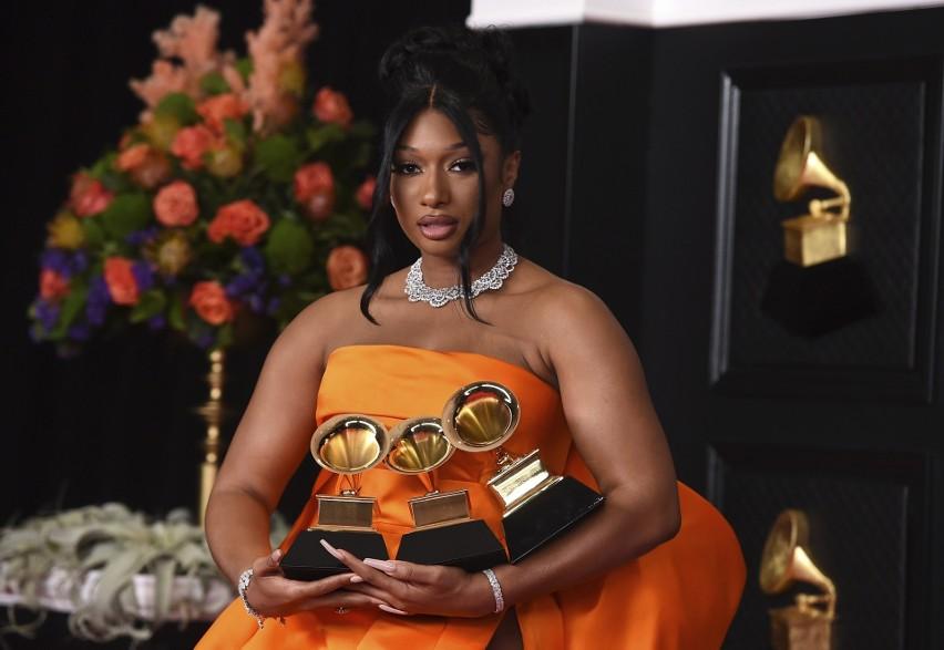 Grammy 2021. Wyniki - lista. Kto wygrał? Najwięcej nagród trafiło do kobiet. Królowały Beyonce, Billie Eilish i Megan Thee Stallion ZDJĘCIA